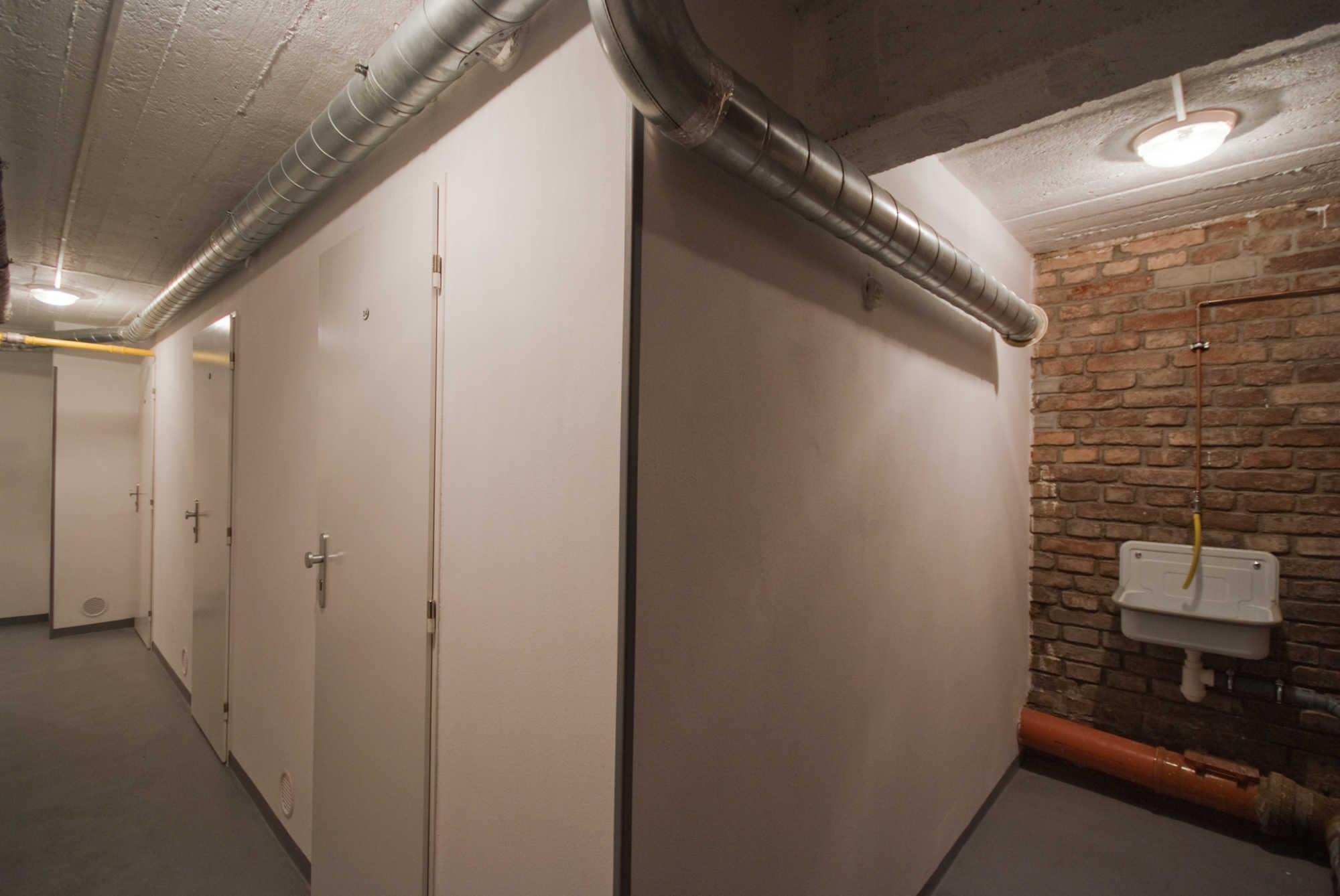 Rekonstrukce bytových domů